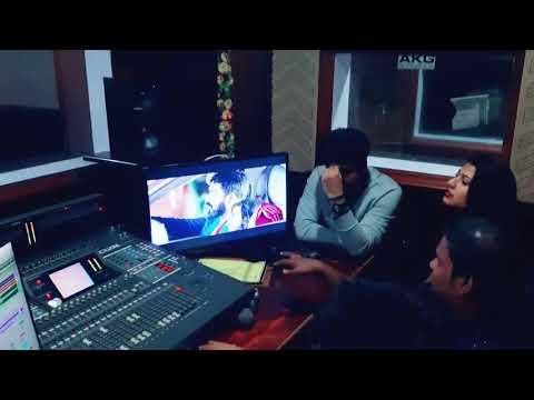 Film music composer Sabesh Solomon Up coming movie