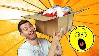 Was habe ich denn da bei eBay ersteigert? | Überraschungs - Restposten Paket | Mystery Box