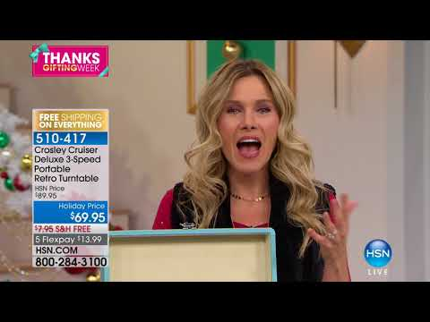 HSN | Electronic Gifts & Toys 11.19.2017 - 07 AM