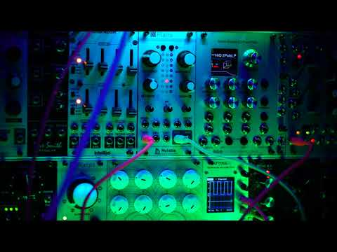 Mutable Instruments Plaits (14/16) Analog bass drum model