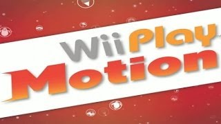 Test Wii Play: Motions [HD]