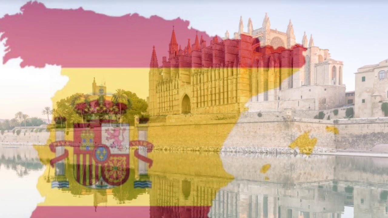 En Kort Film Om Spanien Youtube