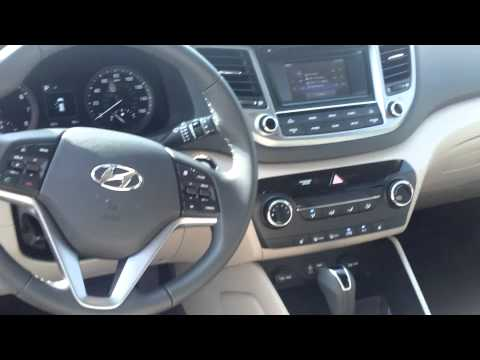 Hello Tiffany, check out this video on the 2016 Hyundai Tucson at Tameron Hyundai in Hoover, AL