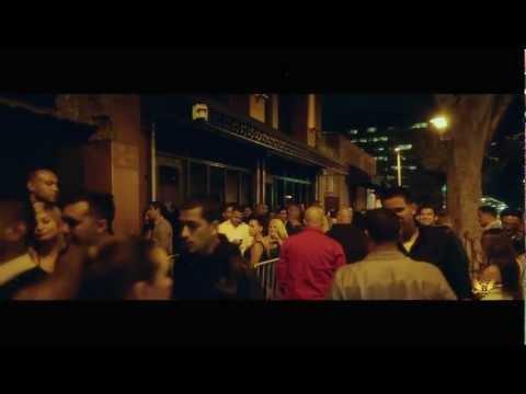 The Belasco Fridays XL 2012 - Los Angeles Nightclub