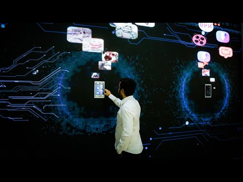 Iran Technology - Telecom Exhibition 2018 - Tehran, Iran | ن