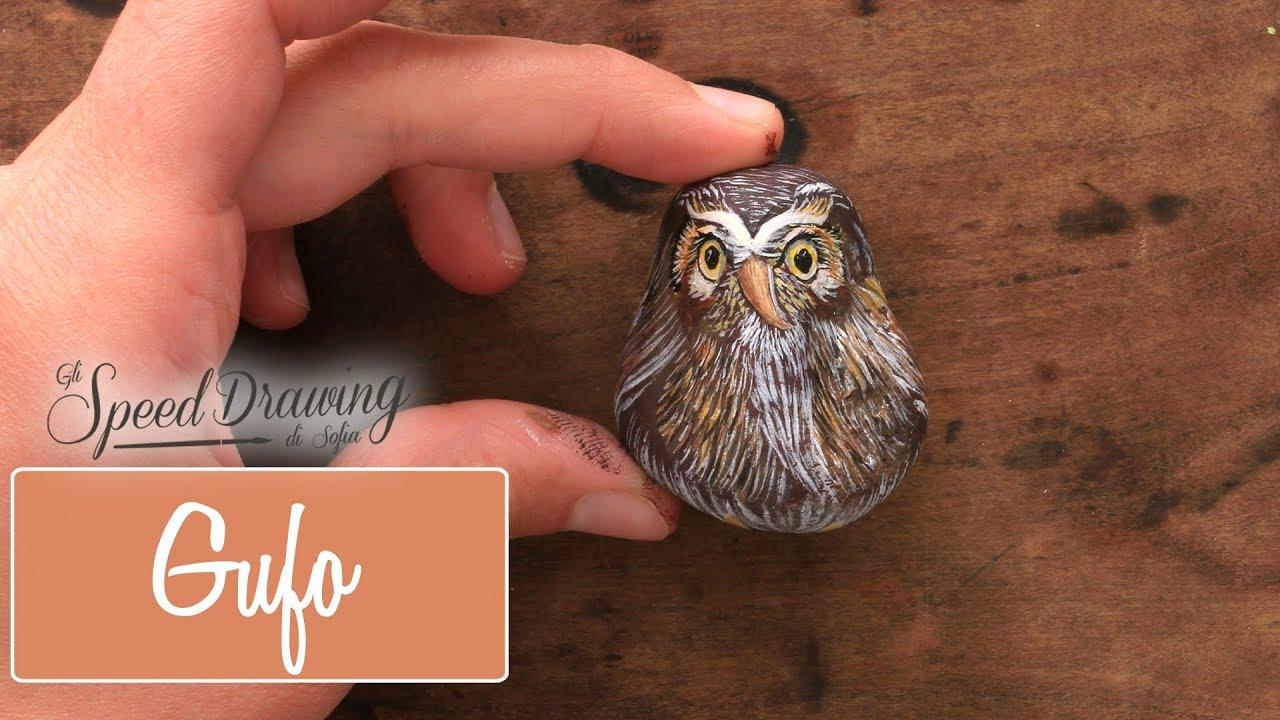 Dipingere Sassi: idee e istruzioni per la Pittura su Sassi ...