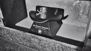 "Memorial Service and Celebration of Ian Fraser ""Lemmy"" Kilmister (Official Release)"