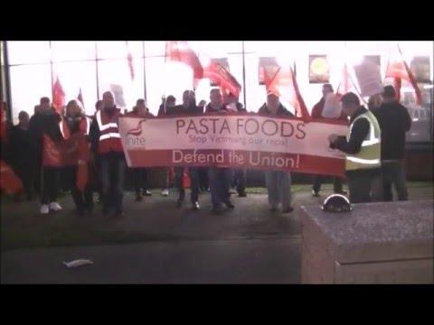 NO FIGHT LEFT in unite union management