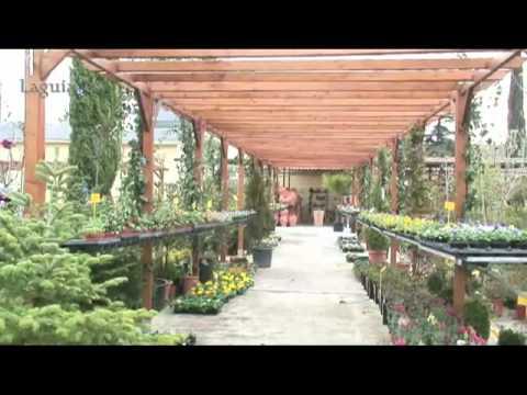 Viveros en madrid centro de jardineria aragon youtube - Centro de jardineria madrid ...