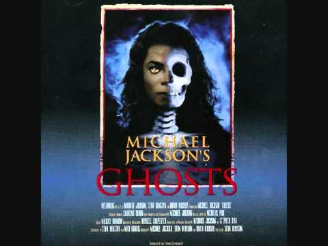 MICHAEL JACKSON - 2 bad (ghosts mix)