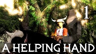 [1] A Helping Hand (Let