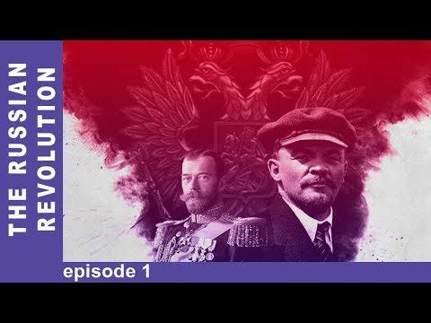 The Russian Revolution. Episode 1. Docudrama. English Subtitles. StarMediaEN