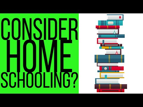 Ask Mommy: Did You Consider Homeschooling?