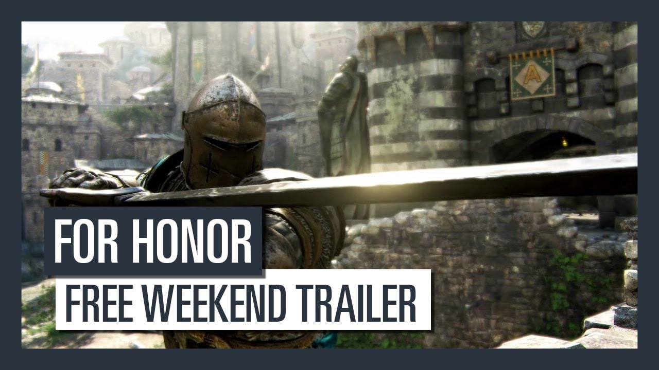 for honor free weekend trailer youtube. Black Bedroom Furniture Sets. Home Design Ideas