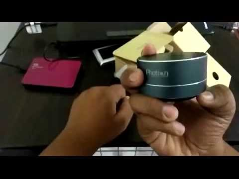 photron-bluetooth-speaker-,-unboxing&-review