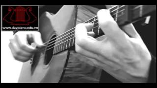 Classical Gas - guitar acoustic - daypiano.edu.vn