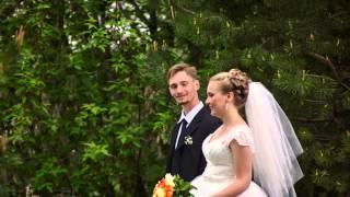 Wedding Ivan and Masha (Свадебная фотосессия в Казани)