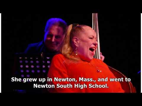 ✫Rebecca Parris, Jazz Singer, Is Dead at 66