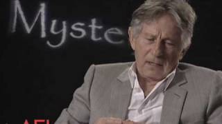 Roman Polanski: Leave The Audience Wanting More