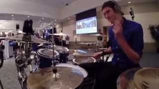 Drum Cover Medley - Live Performance @ Georgia State University
