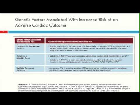 Role of Genetic Testing for Electrical and Structural Cardiomyopathies: are We There Yet?