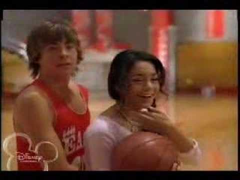 Troy and Gabriella Tribute - Remember - YouTube