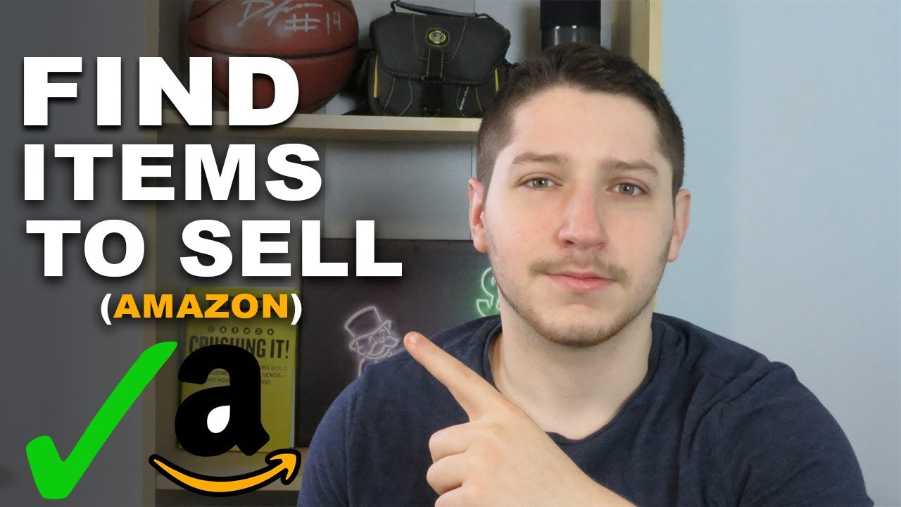 EASILY Find Profitable Items To Dropship On Amazon With This Software