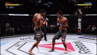 UFC 3 Online Quick Fight