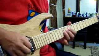 Forever and One - Helloween (solo)