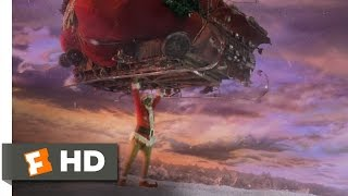 How the Grinch Stole Christmas: The Grinch Does Care thumbnail