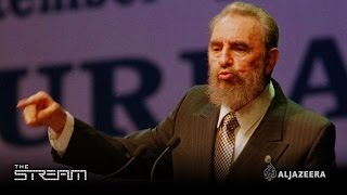 The Stream - Castro's global legacy thumbnail