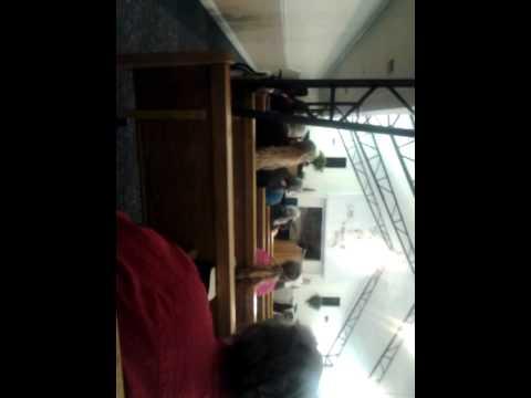 Old Time Apostolic Preaching
