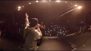 Show en vivo - C.R.O en 360º - Club Zone
