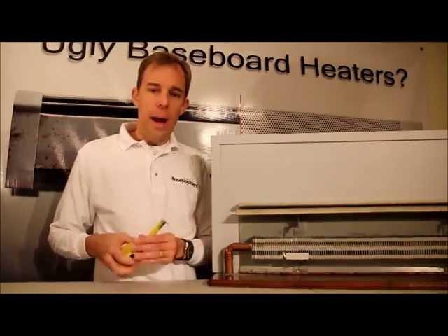 choosing baseboard heater
