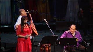 Músico nicaragüense sufre infarto en concierto en Managua