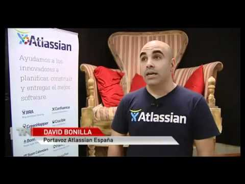 Recruitment Roadshow de Atlassian