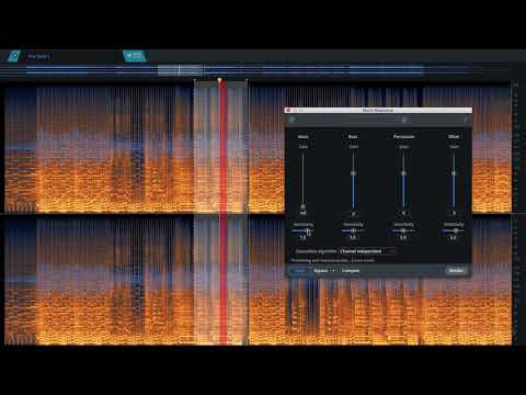 iZotope RX 7 Standard | Sweetwater