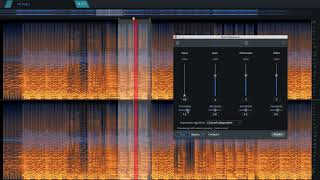Standard (iZotope RX7 New Features Explained®)
