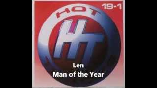 Len - Man of the Year (Hot Tracks 19-1 Remix Service)