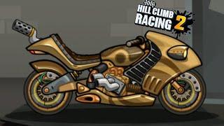 Hill Climb Racing 2  New SuperBike Bundle