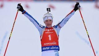 Стартовый этап Кубка мира в Поклюке выиграла Кайса Мякяряйнен