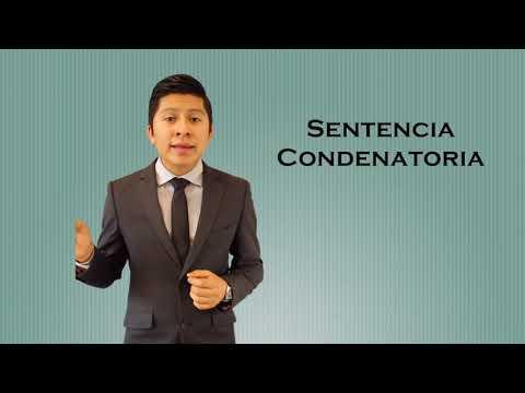 Alegatos: Apertura Y Clausura.