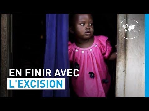 Excision : témoignages de femmes blessées, et d'anciennes exciseuses (Côte d'Ivoire)