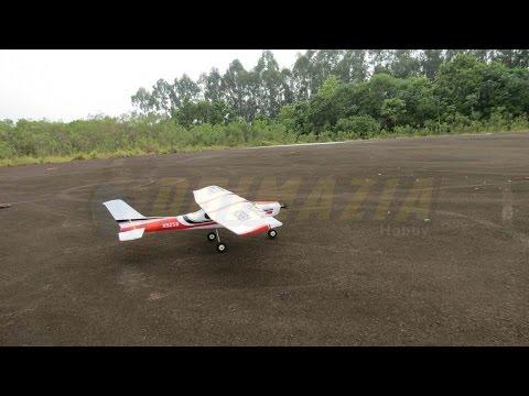 KIT Aeromodelo Cessna 182 de 120cm e 150cm - Dicas de Montagem