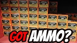 Buying Ammo Online| The Best & Worst!