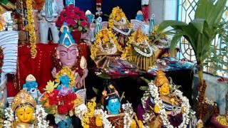 Gaja Gowri Vratham In Mulakalacheruvu