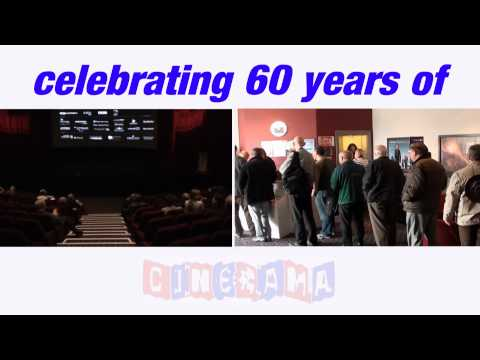 Widescreen Weekend 2012 - Promotion Video