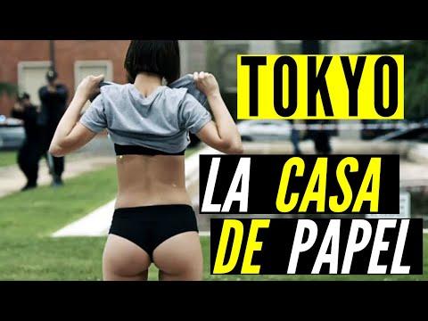 """Serhat Durmus - La Câlin - La Casa de Papel """"Tokyo"""""""