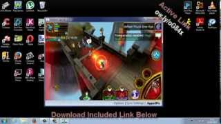 Arcane Legends For PC (Gameplay & Download)