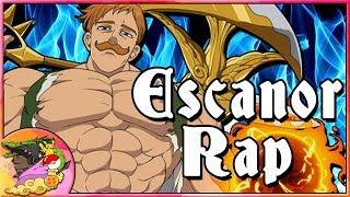 ESCANOR RAP | SEVEN DEADLY SINS